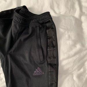 Adidas men's track pants xsmall